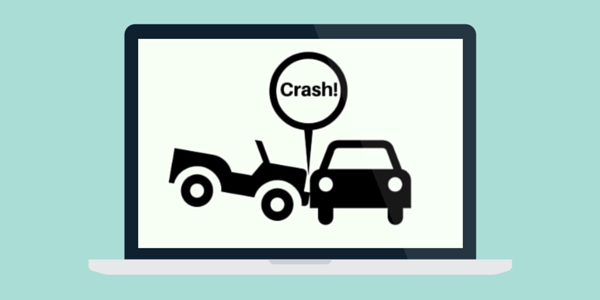 Cachen: cashen of crashen?