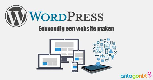 Het complete stappenplan voor de start van een succesvolle WordPress-website!