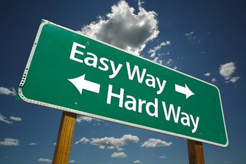 Hoe wij ons platform voor jou veilig houden: de gemakkelijke of lastige weg?