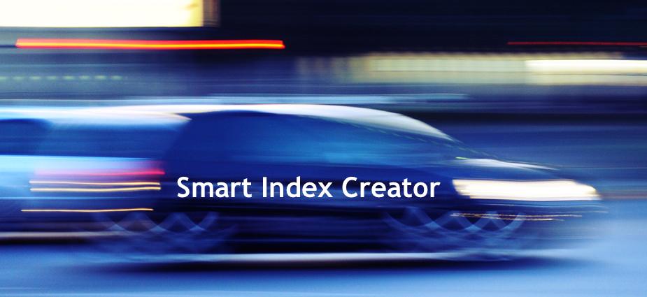 Smart Index Creator: hoe wij stiekem je database sneller maken!