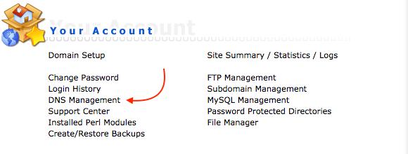 Het SPF-record uitgelegd: het wijzigen van het SPF-record via DNS-beheer
