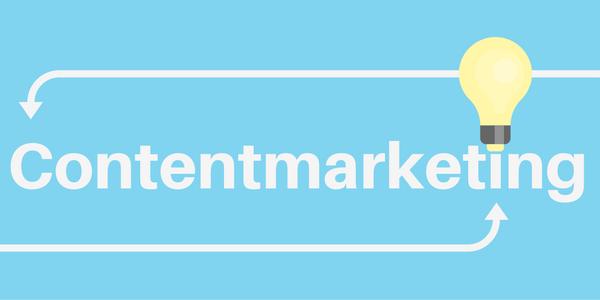 Contentmarketing: haal het maximale eruit wat erin zit!