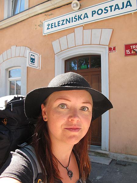Nieuwe developer Heidi