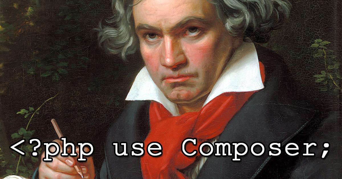 Handige tips voor SSH: aan de slag met Composer!