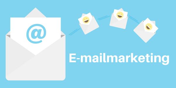 E-mailmarketing: hoe jij jouw klanten succesvol kunt bereiken!