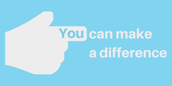 Klantenfeedback: jij kunt het verschil maken.