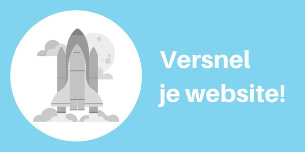 Optimaliseren kun je leren: snellere laadtijden voor je WordPress-website dankzij website-optimalisatie!