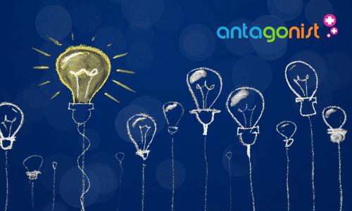 Gratis SSL: innovatie bij Antagonist