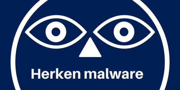 Hoe herken je malware-bestanden binnen je website en hoe los je het op?