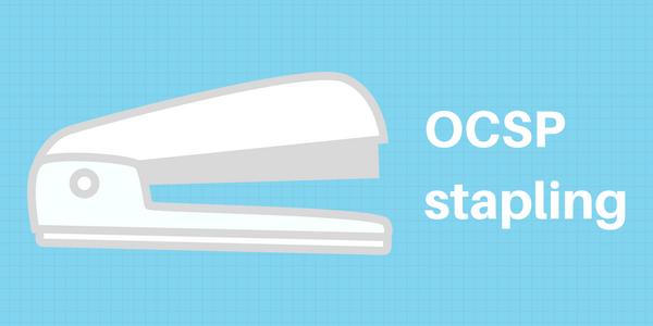 OCSP stapling uitgelegd: hoe controleer je of een SSL-certificaat nog geldig is?