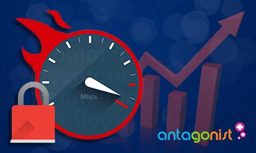 Gratis SSL: sneller en veiliger bij Antagonist