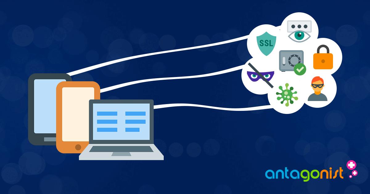 Hoe zorg jij voor een veilige internetomgeving?