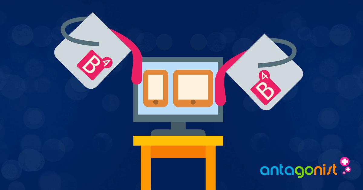 Aan de slag met Bootstrap voor je websites