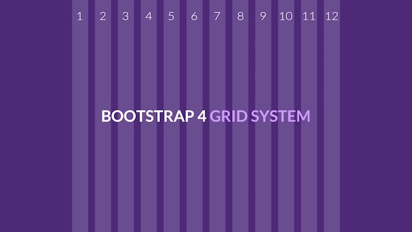 Grid systems in Bootstrap