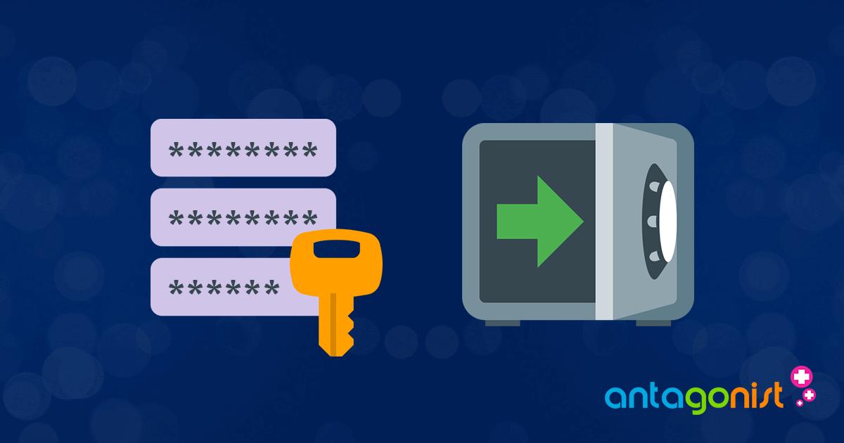 Hoe zorg je voor veilige wachtwoorden?