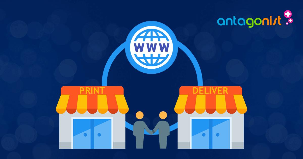 Multi-domein marketing: zet een gezamenlijk online label op met partners!