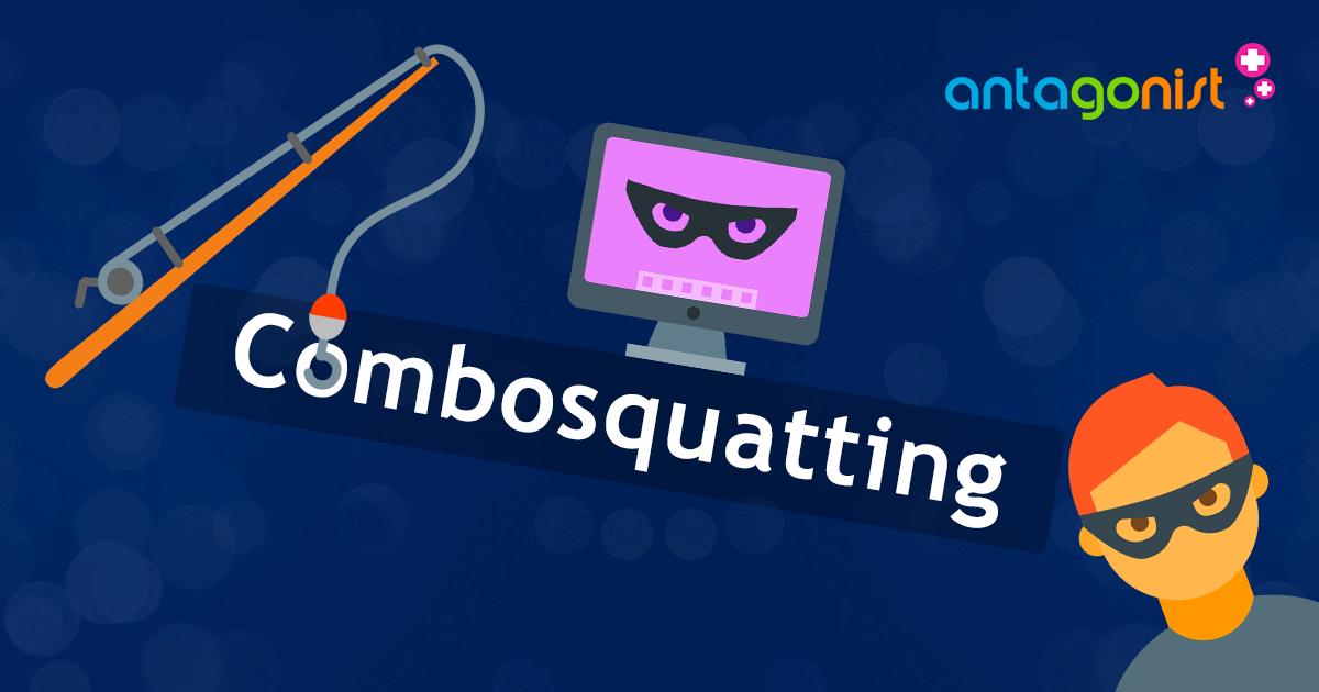 Combosquatting: waar moet je op letten?