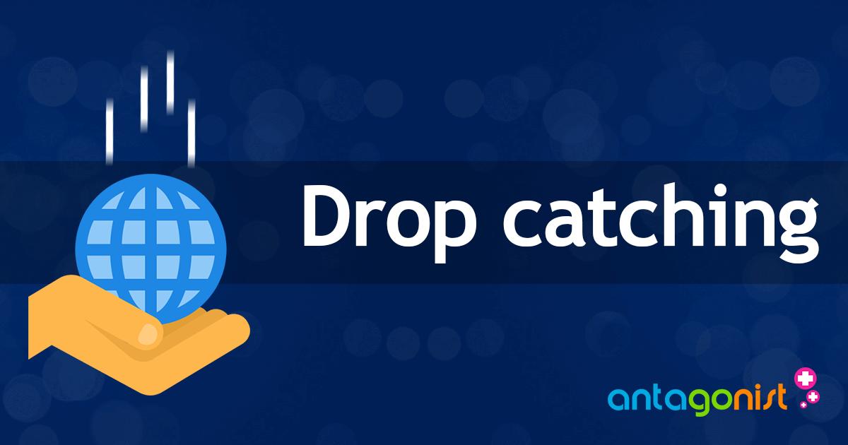 Drop catching uitgelegd: hoe werkt het opvangen van verlopen domeinnamen?