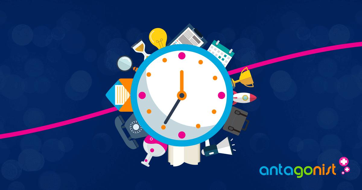 Rekenen met tijd en tijdzones: simpel of complexer dan je denkt?