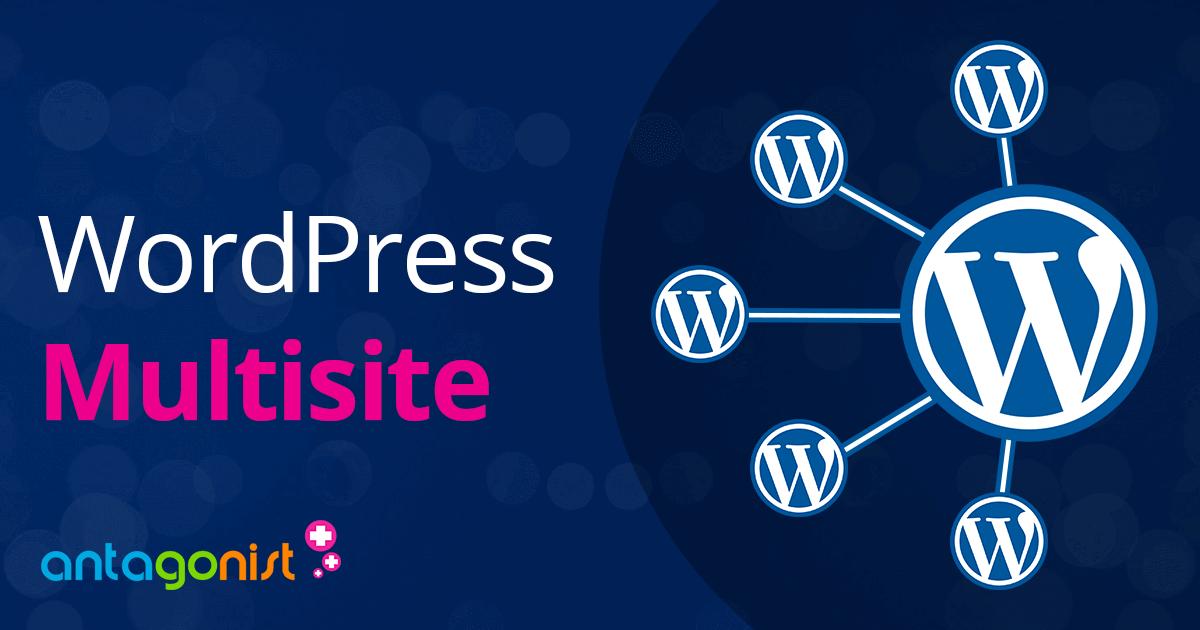 Aan de slag met WordPress Multisite!
