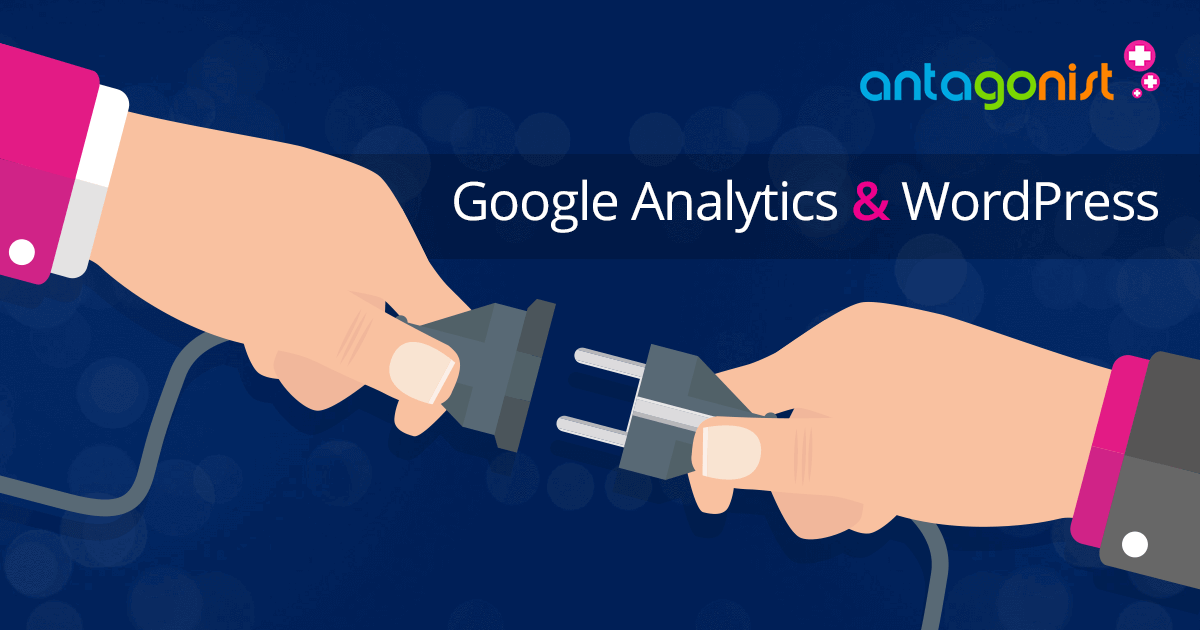 Koppel Google Analytics aan WordPress: met of zonder plugin!