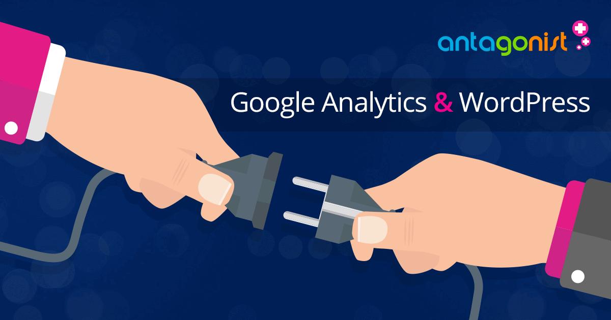 Koppel Google Analytics aan WordPress: met of zonder plugin!