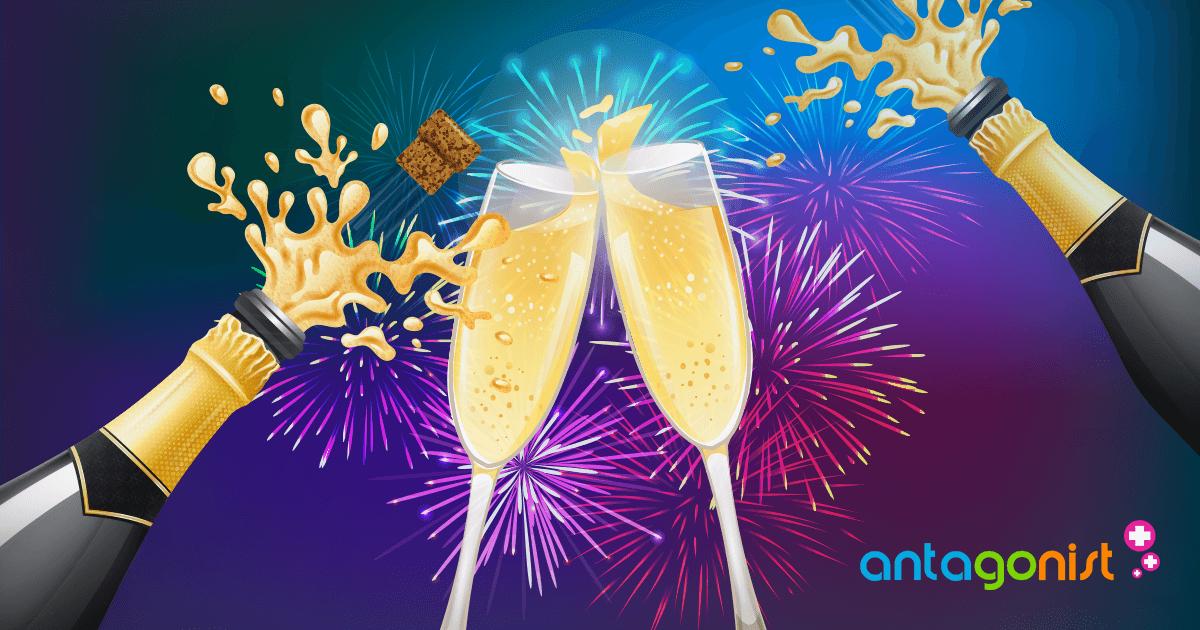 De beste wensen: een terugblik op een prachtig 2018!