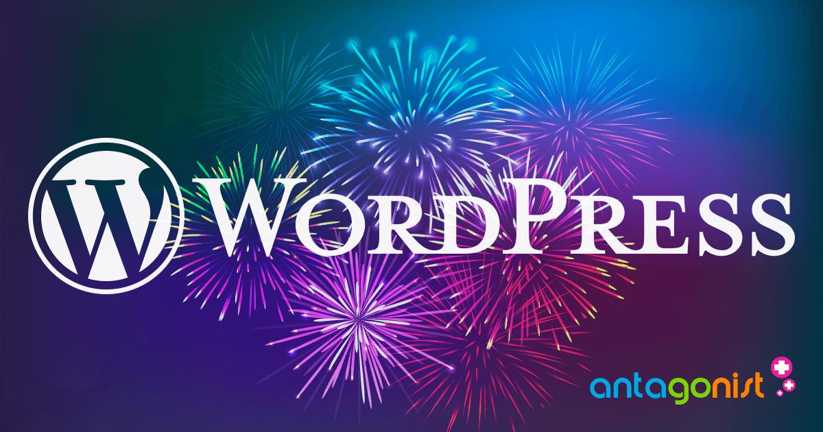 Een terugblik op een prachtig 2018: de release van WordPress 5.0 Bebo.