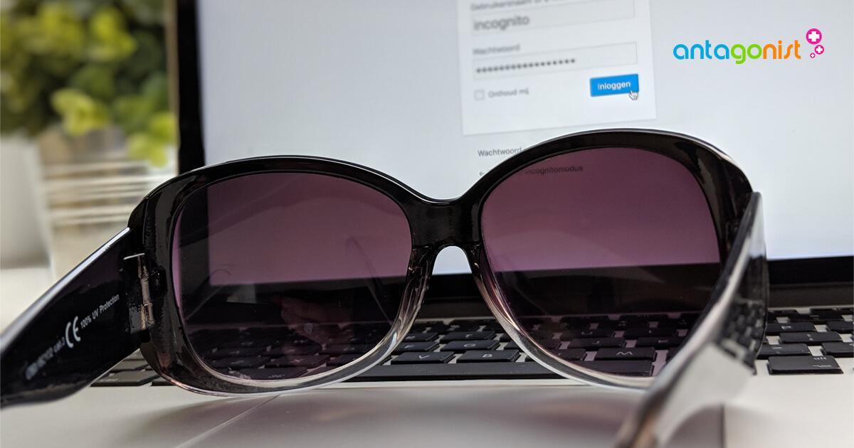 WordPress incognito gebruiken voor meer veiligheid!