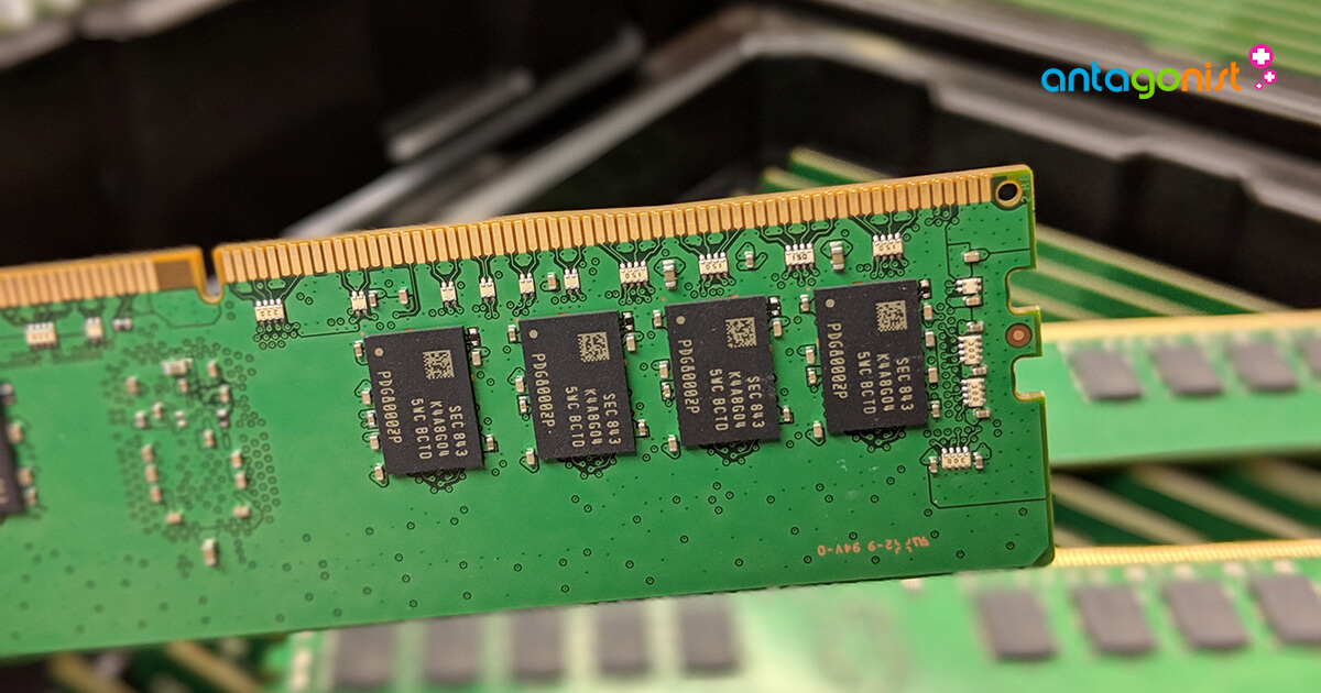 ZFS on Linux: RAM upgraden.