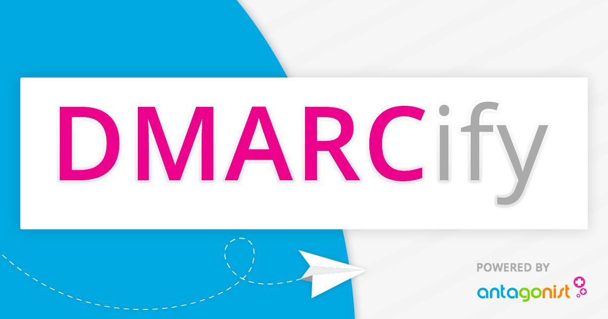 DMARC instellen met DMARCify!