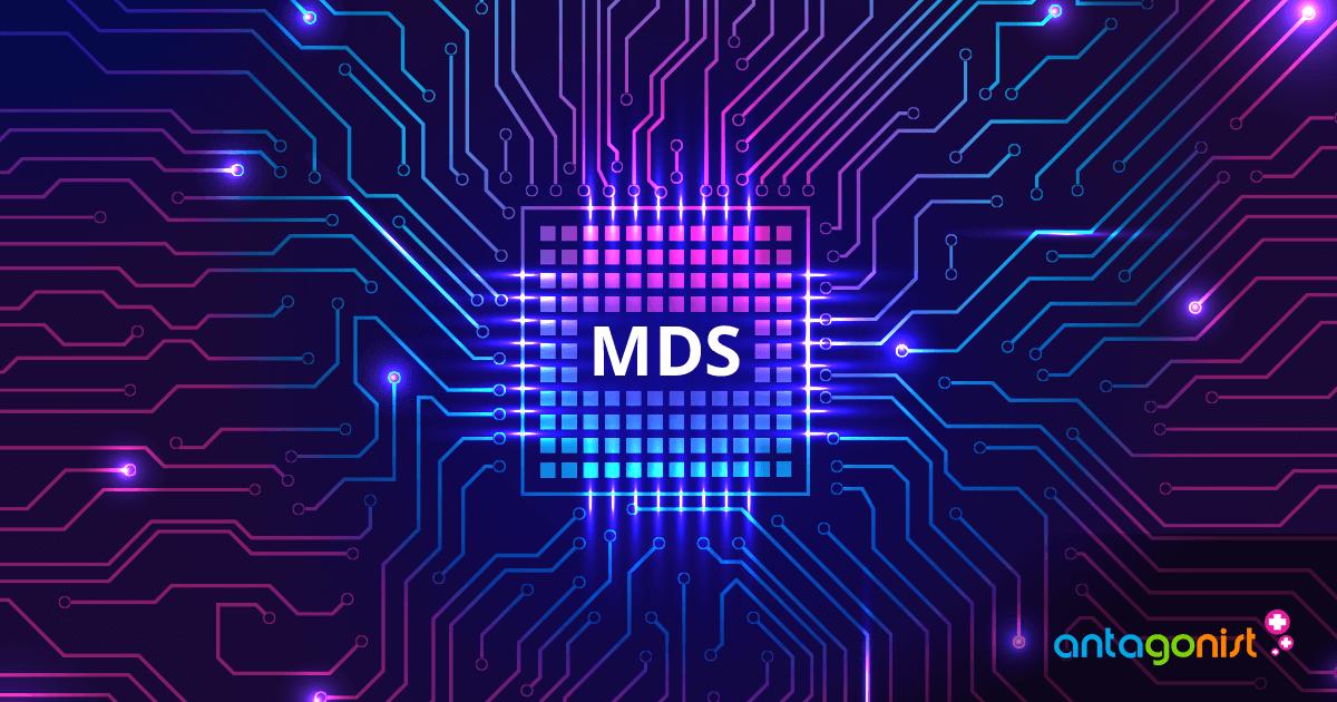 MDS-kwetsbaarheden in Intel CPU's