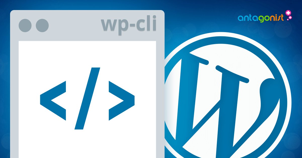WP-CLI: beheer WordPress via de command line!