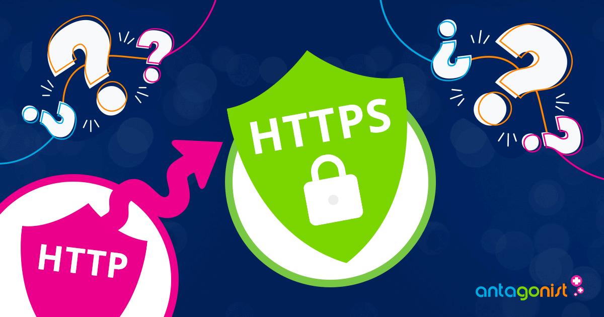 Hoe kan ik HTTP-verkeer naar HTTPS doorsturen?