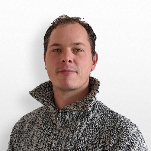 Jelmer van der Linden