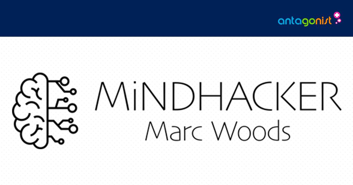 Klant uitgelicht: Marc Woods