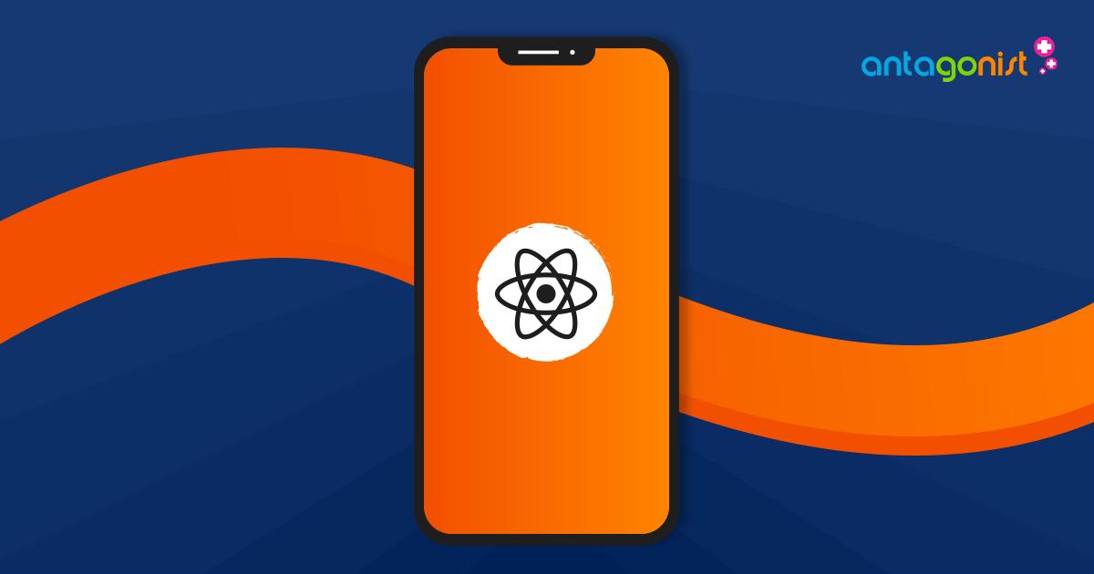 Mobiele apps bouwen met React Native!