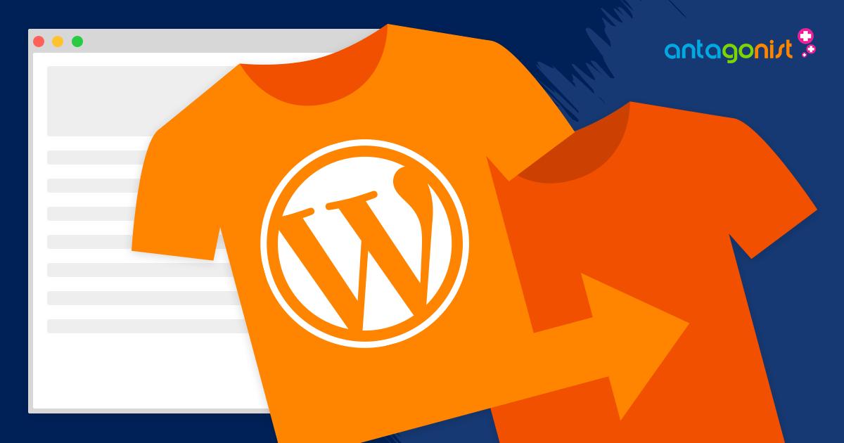 Professionele WordPress templates kopen