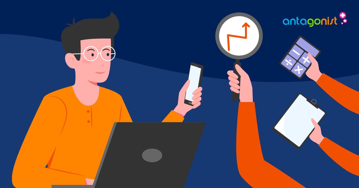 Online aan de slag: ga door op het internet!