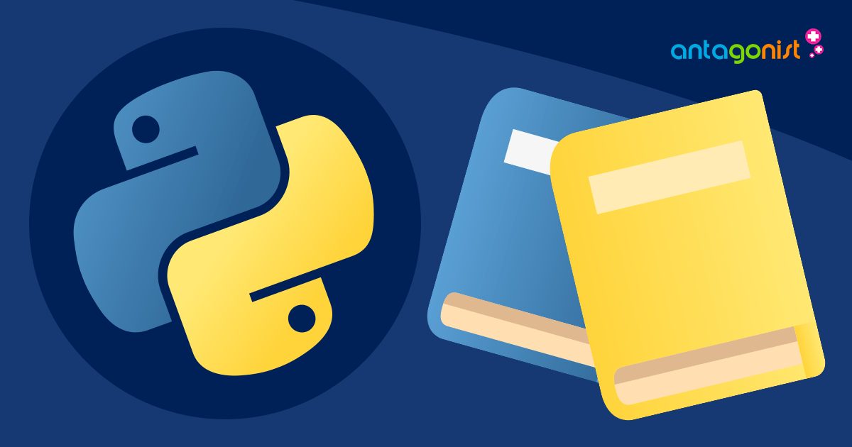 Toegankelijk leren programmeren in Python!