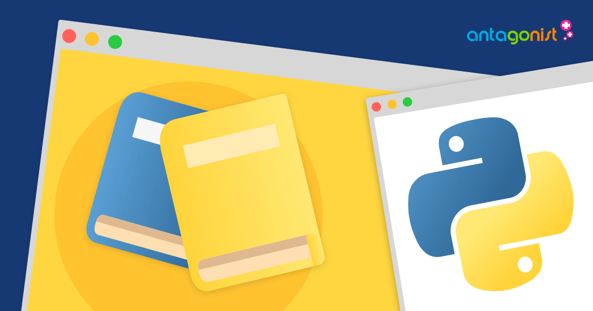 Beginnen met Python op je hostingpakket!