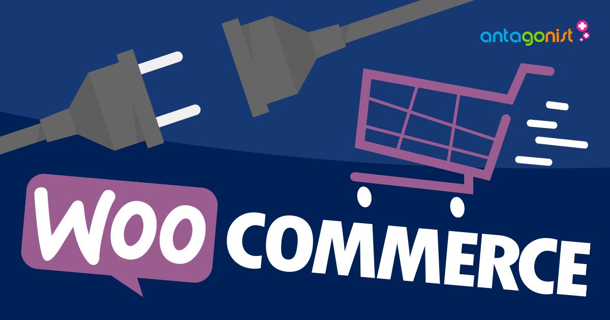 Je eerste stappen zetten met WooCommerce!