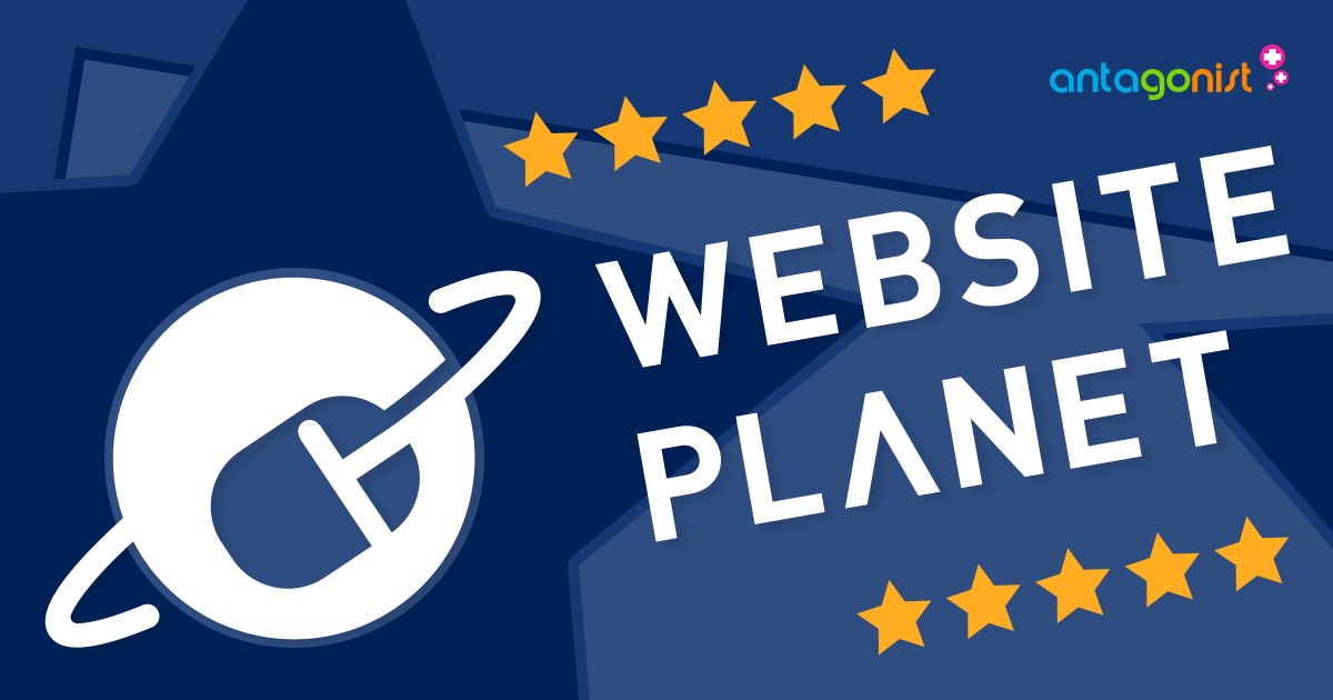 Onder de loep bij WebsitePlanet!