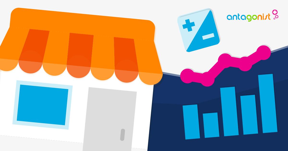 Discounted Cash Flow (DCF): hoe bereken je wat een webshop waard is?