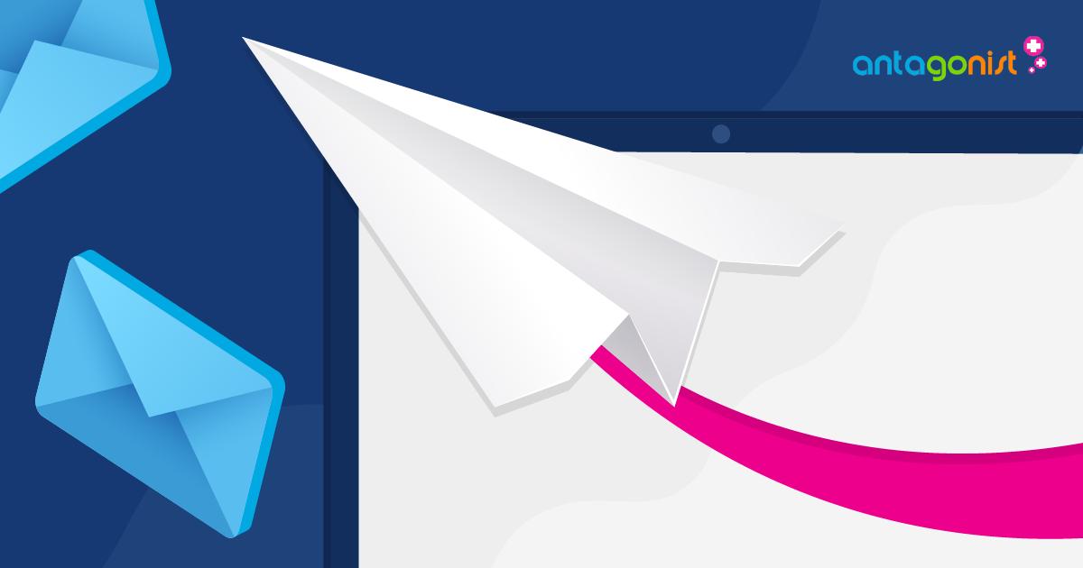 Breid je losse domeinnaam uit met e-mail!
