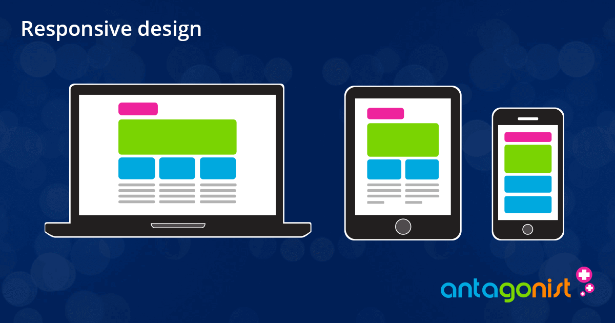 Mobiele optimalisatie als online marketing strategie.