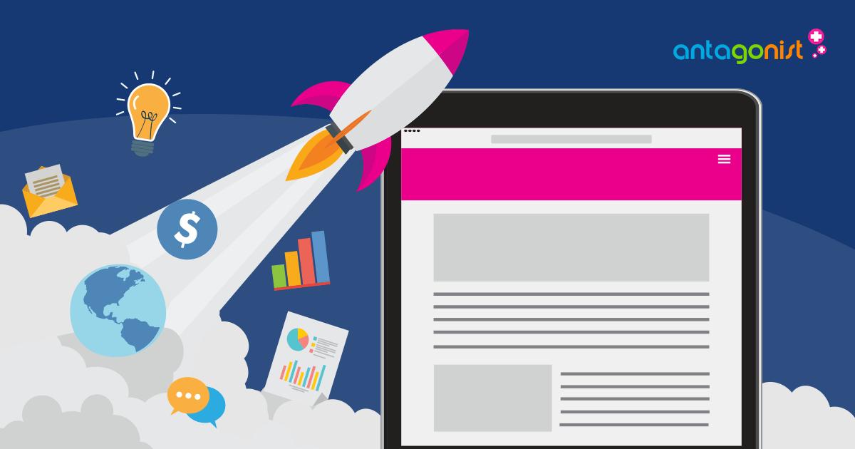 Zes online marketing strategieën die je onderneming een boost geven.