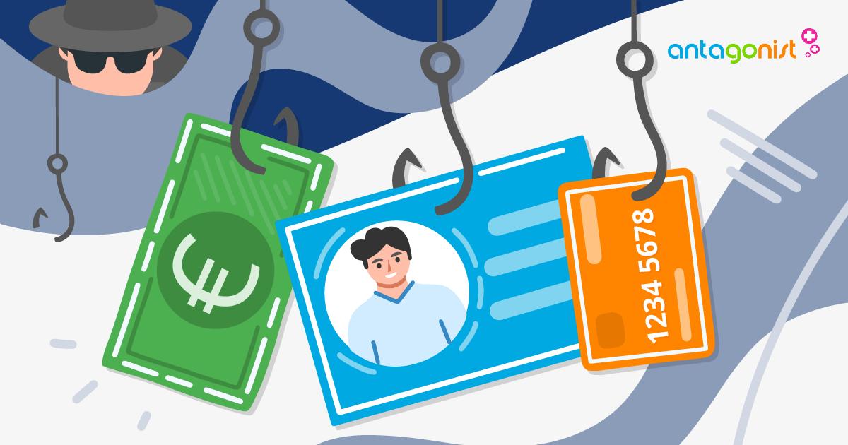 Hoe kun je phishing herkennen?