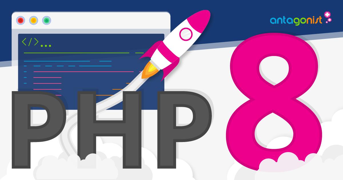 Maak met PHP 8 WordPress 20% sneller!