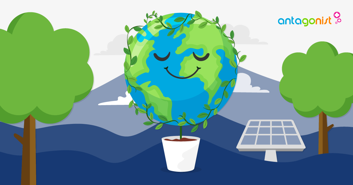 Hoe groen is webhosting eigenlijk?